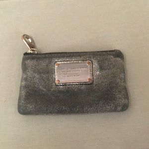 Sale, 2/10! Marc by Marc Jacobs change pouch